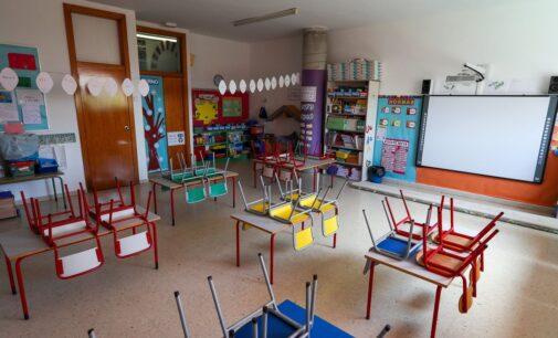Educación bajará en Villena la ratio a 20 alumnos por aula en Infantil