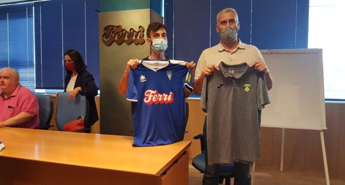 El Villena CF y la Escuela de Fair Play reanudan la colaboración