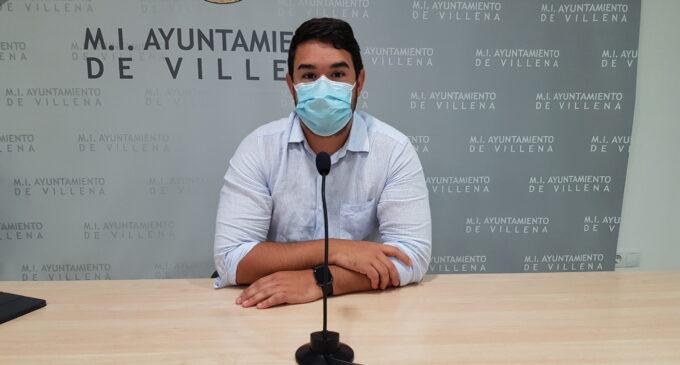 """""""El silencio es la respuesta del equipo de gobierno a los problemas de los villeneros"""""""