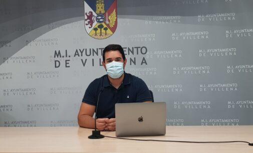 Villena solicitará un enfermero y pruebas PCR en los centros educativos