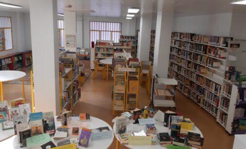 Las Bibliotecas Públicas Municipales arrancan su ciclo de actividades en conmemoración del Día del Libro
