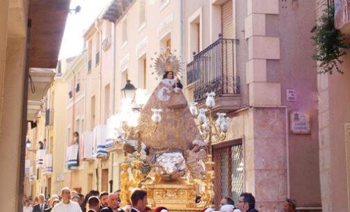 """Biar mantiene el volteo de campanas y las misas en la """"Festeta de Setembre"""""""
