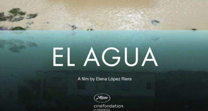 "El Espacio Joven de Villena acoge el casting de la película ""El agua"""