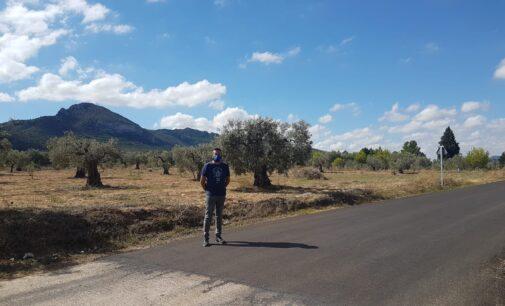 Dan el visto bueno a las mejoras de la Vereda Ramos y el Camino de Játiva