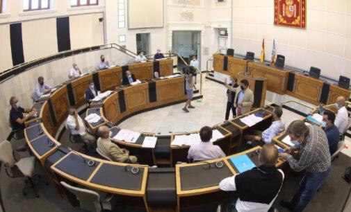 La Comisión Técnica del Agua reclama la exención de los costes de amortización del trasvase Júcar-Vinalopó