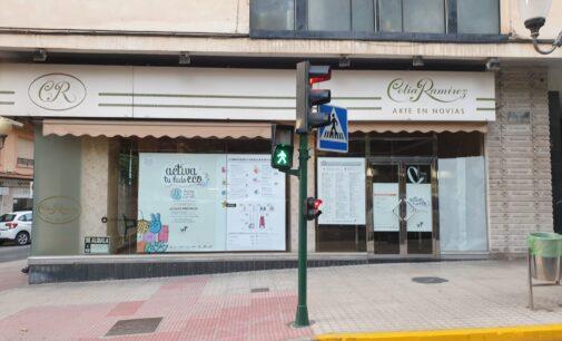 """Comercios Vi abre Celia Ramírez el 19 y 26 de septiembre para informar de """"Activa tu lado Eco"""""""