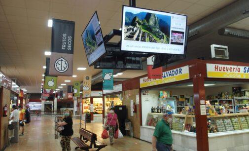 La tramitación y renovación del DNI se traslada al Mercado Municipal