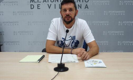 Villena participa en un seminario por la Semana Europea de la Movilidad