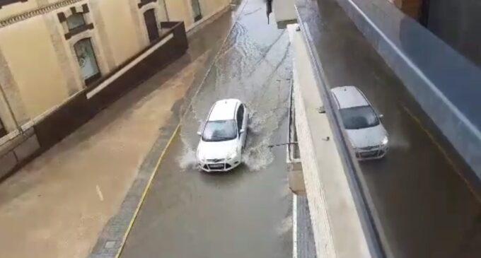 El PP alerta del riesgo de inundaciones en el futuro Archivo Municipal