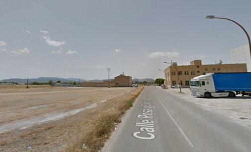 El Ayuntamiento busca agilizar la urbanización de Rosalía de Castro