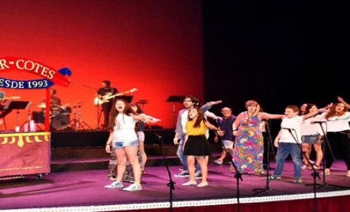La Coral Ambrosio Cotes inicia el 15 de septiembre las clases del coro infantil y juvenil
