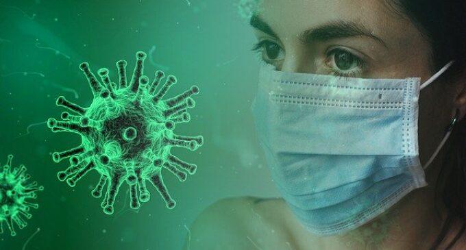 La Comunidad Valencia cifra 2.283 casos por coronavirus y 77 muertes