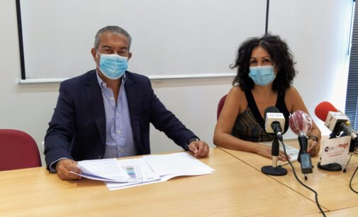 La Cámara de Comercio de Alicante y el ayuntamiento ponen en marcha un Plan de Reestructuración Empresarial en Villena
