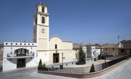 La Canyada se suma al proyecto de Puerto Seco en Villena