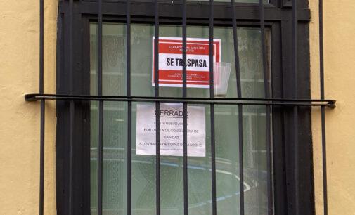 Aclaración sobre  la moción de Ciudadanos sobre ayuda al ocio nocturno en Villena
