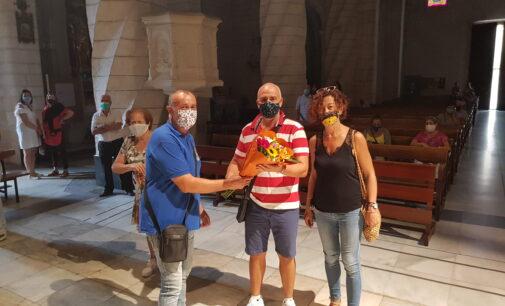 Villena vuelve a mostrar su solidaridad