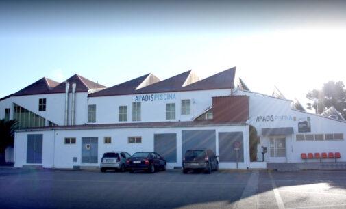 La piscina de APADIS abrirá a las 7.30 horas