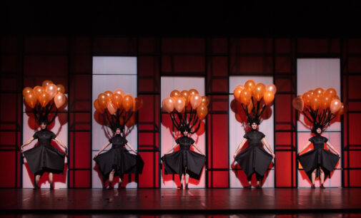 El Teatro Chapí de Villena, seleccionado para participar en 'Danza a Escena'