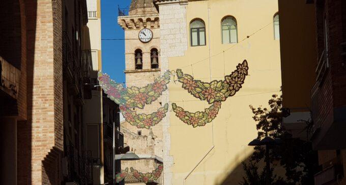 Villena encenderá las luces de Navidad el 27 de noviembre