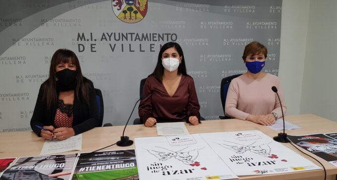 Sube la adicción al juego entre los jóvenes de Villena tras la pandemia