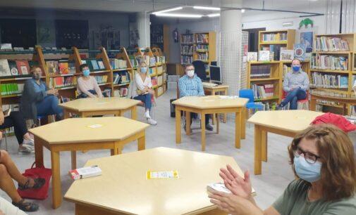 El Club de Lectura de las Bibliotecas Municipales vuelve
