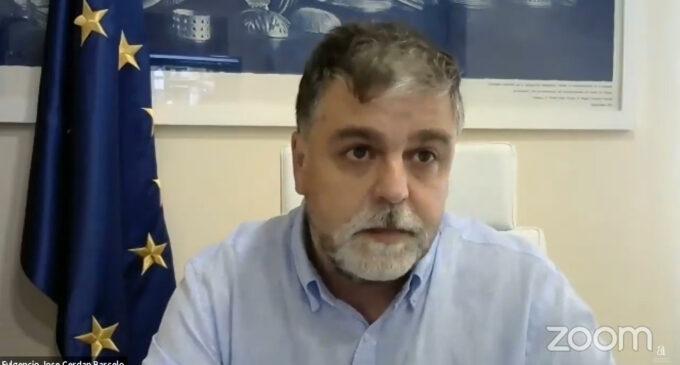 """Fulgencio Cerdán: """"Valoramos el cambio del PP en la sobreexplotación de acuíferos del Alto Vinalopó"""""""