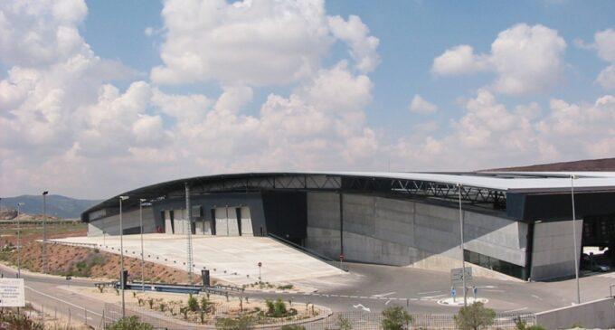 En enero comenzarán las obras de renovación de la planta de residuos de Villena