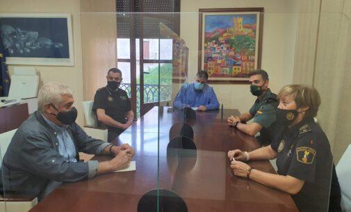 Anuncian la ampliación de la  plantilla de la Policía Local