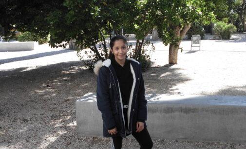 La alumna del IES Hermanos Amorós, Rut Albert, Premio Extraordinario de Primaria