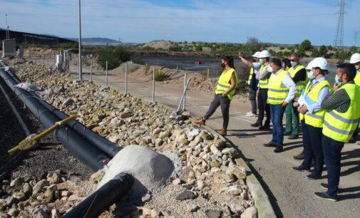 Invertirán 7 millones de euros en la reforma de la depuradora de Villena