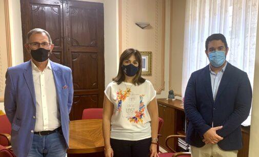 Sax y Biar aprueban por Pleno apoyar la instalación del Puerto Seco en Villena