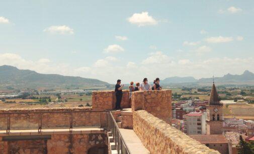 Villena incrementa un 8,6% las visitas turísticas en el Puente de octubre