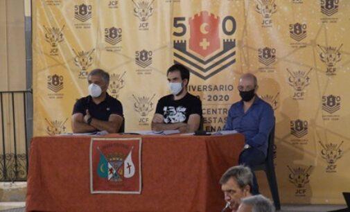 """Azael Tormo gana el VIII Concurso de composición de Música Festera """"Compositor Manuel Carrascosa"""""""