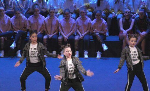Villena retoma el concurso de coreografía con premios en metálico