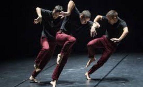 Fin de semana de danza en el Teatro Chapí