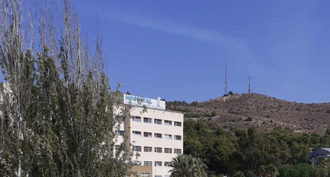 Comunicado de UGT sobre la situación del personal sanitario del Hospital de Elda