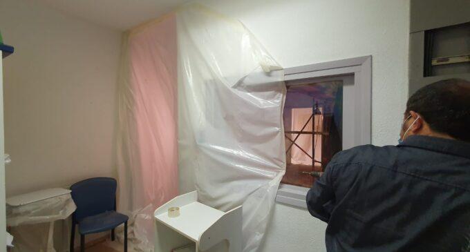 Renovación Sala Radiológica Digital en el Hospital de Elda