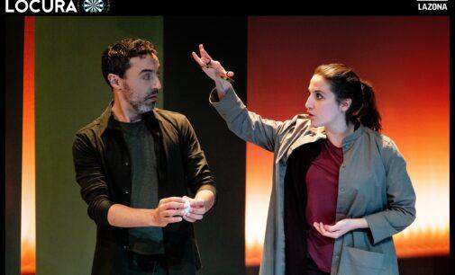«El tiempo todo lo cura», una comedia unisex en el Teatro Chapí