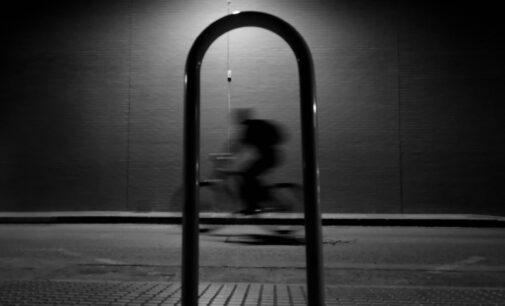 Miguel Ángel Berbegal, primer premio del certamen de fotografía de la Semana de la Movilidad