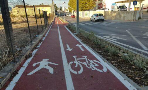 Obras confirma el cierre del  paso a nivel de la carretera de Yecla entre el 30 de noviembre al 5 de diciembre