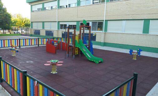 El colegio público Ruperto Chapí celebrará el próximo lunes, 19 de abril, una Jornada de Puertas Abiertas