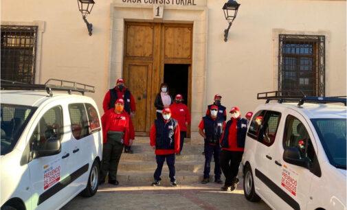 Biar recibe más de 130.000 de euros para la contratación de desempleados