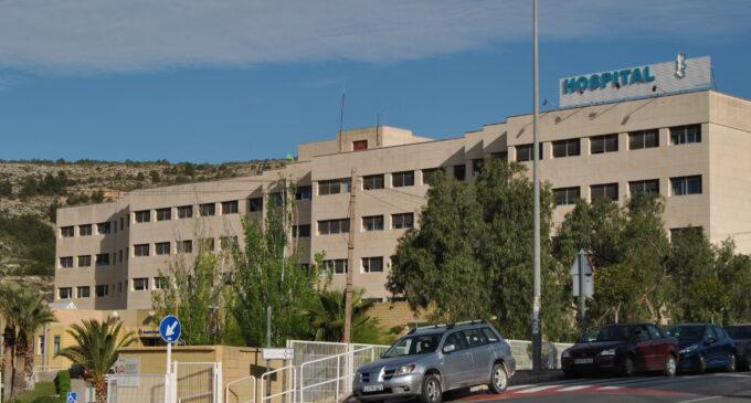 Detectan un brote de Covid-19 en el Hospital de Elda