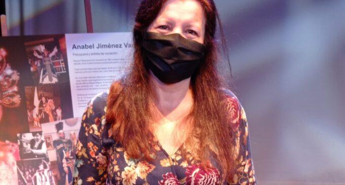 """Virtudes Ribera gana el  concurso de """"Microrrelatos express"""" de la comparsa de Piratas y la Sede"""