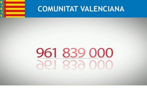 Sanidad habilita el teléfono adicional 961 839 000 para solicitar cita telemática con el centro de salud