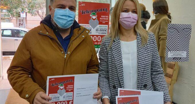 Telempatía Navidad arranca el domingo 29 de noviembre en Villena