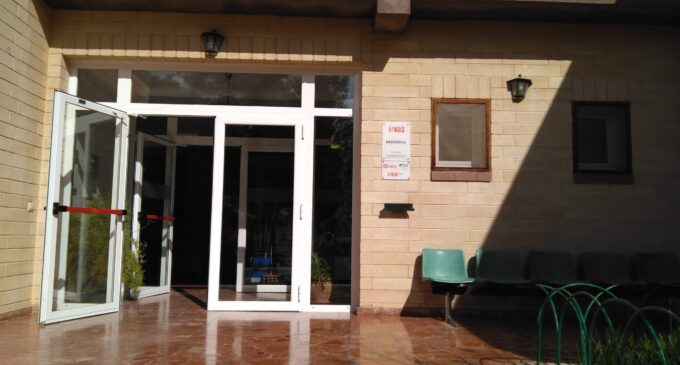 Confirman 12 casos por coronavirus en la residencia de APADIS