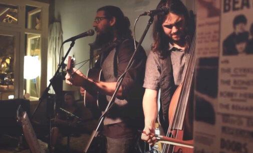 La banda Kind of Standard + Ermest Callaway presentan las 20's Sessions