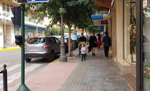 """Los Verdes admiten dificultades para poner en marcha el """"bono consumo"""" propuesto por Ciudadanos"""