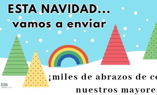 Campaña 'Esta Navidad vamos a enviar…'